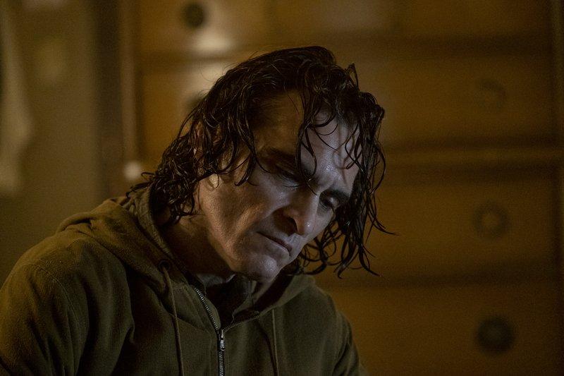 Nem eszik húst Joaquin Phoenix